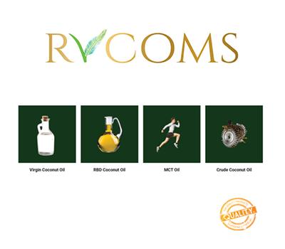 virgin coconut oil supplier malaysia