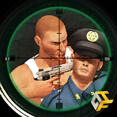 Prison Sniper Survival Hero - FPS Shooter