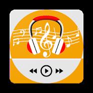 Surround Dolby atmos Music Player APK icon