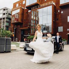 Wedding photographer Alina Voytyushko (AlinaV). Photo of 27.04.2018
