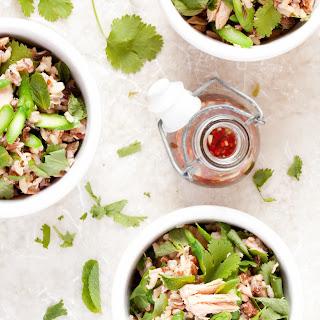 Thai Salmon & Wild Rice Lunch Bowl