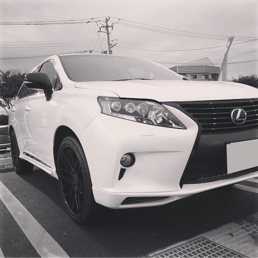 RX愛車紹介の画像