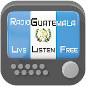 All Guatemala FM Radio Free