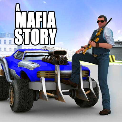 A Mafia Story Android APK Download Free By Autobots Games