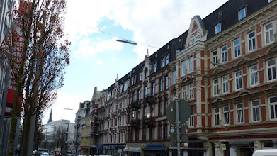 Photo: Kaiser-Wilhelm-Straße