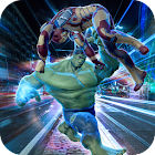 Grand Super Power heroes  : Ultimate Fighting Game icon