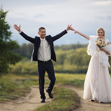 Wedding photographer Anna Bekhovskaya (Bekhovskaya). Photo of 29.10.2017