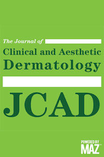 J Clin Aesthet Dermatol- screenshot thumbnail
