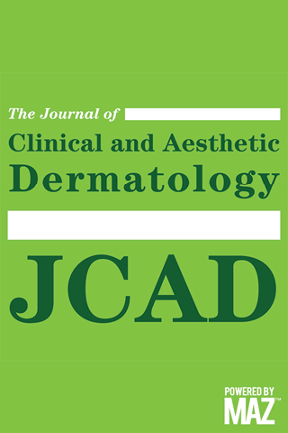 J Clin Aesthet Dermatol- screenshot