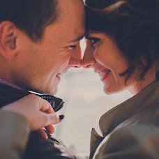 Wedding photographer Vladislav Tretyakov (VladTretyakov). Photo of 02.05.2014