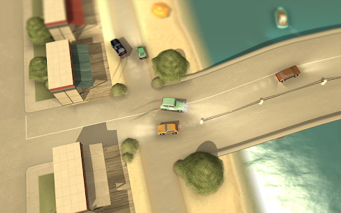 Does not Commute MOD Apk (Unlimited Time) 5