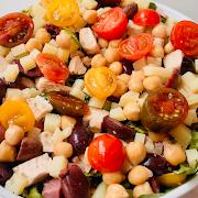 Toscana Chopped Salad