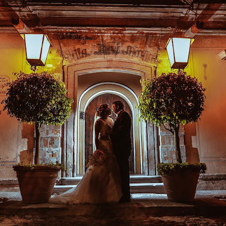 Wedding photographer David Sanchez (DavidSanchez). Photo of 26.10.2017