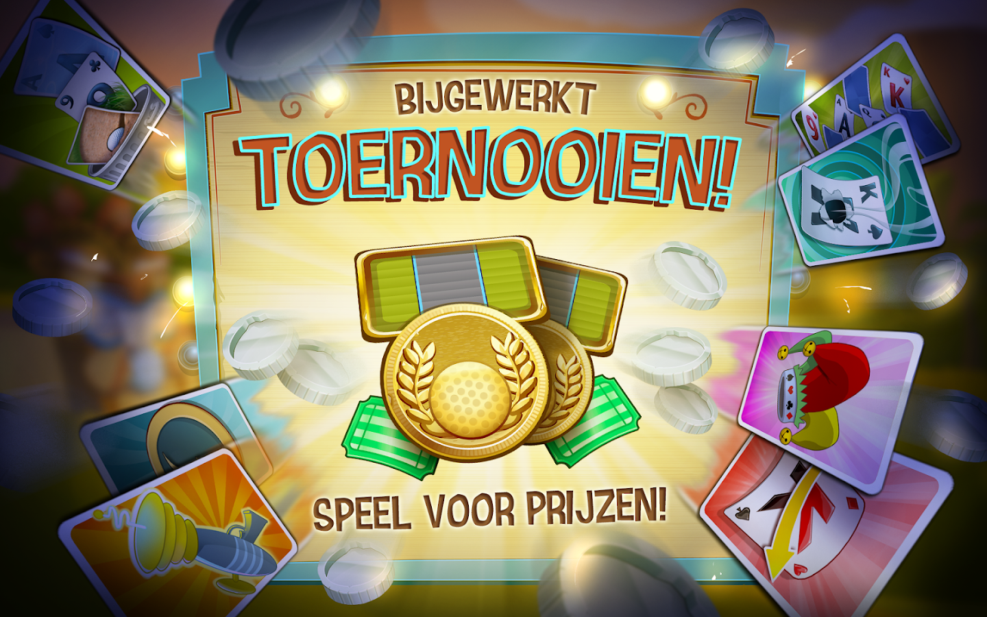 Fairway solitaire blast android apps op google play