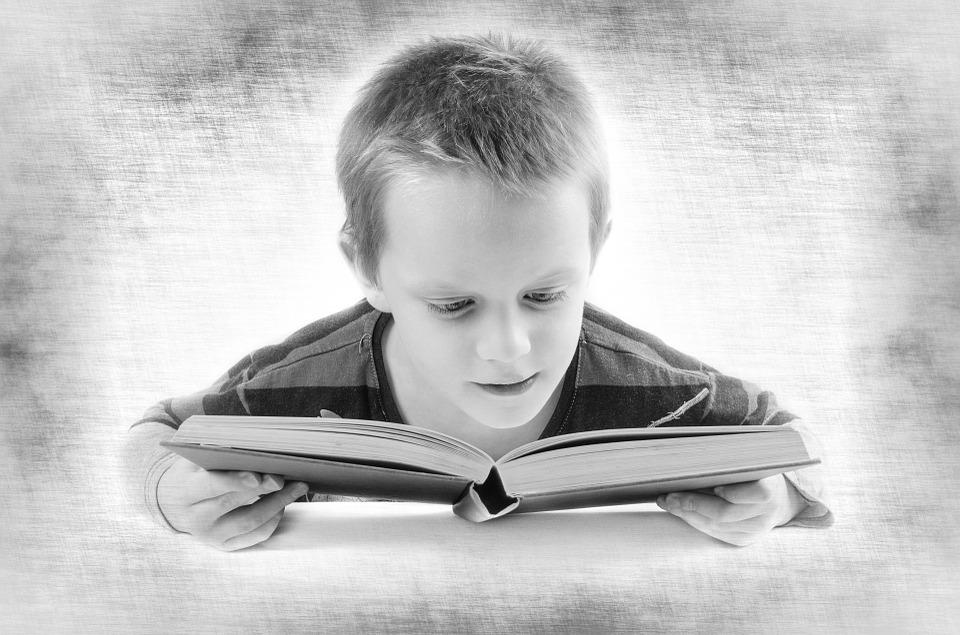 Child's development with private tutoring