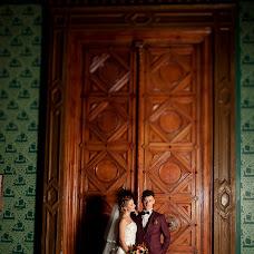 Wedding photographer Anatoliy Lisinchuk (lisinchyk). Photo of 27.10.2014