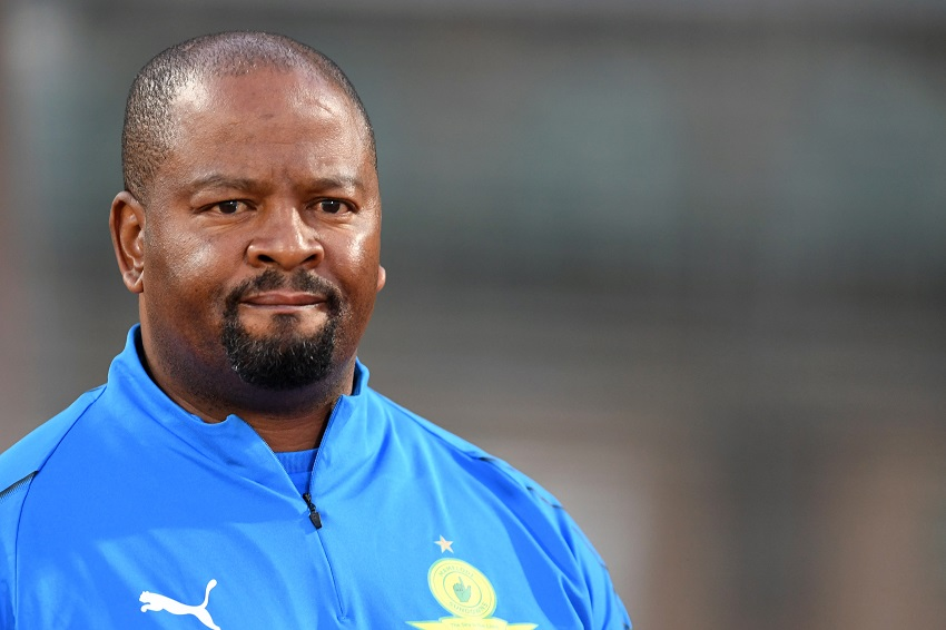 IN MEMES |Fans in meltdown mode after Sundowns lose their first match without Pitso - TimesLIVE