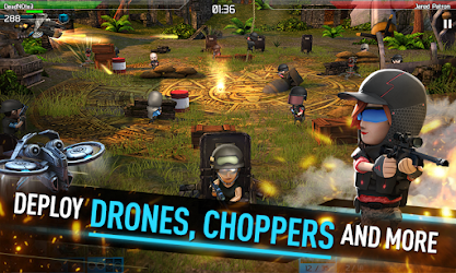 WarFriends 1.4.0 (Unlimited Ammo) Mod Apk + OBB Data 5