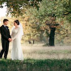 Wedding photographer Maks Ksenofontov (ksenofontov). Photo of 04.11.2015
