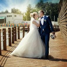 Bryllupsfotograf Lyubov Pyatovskaya (Lubania89). Bilde av 14.07.2016