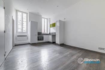 Appartement 2 pièces 31,01 m2