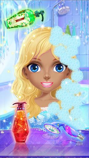 Princess Fashion Salon Lite  screenshots 6