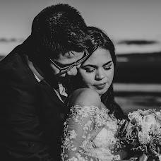Wedding photographer Humberto Alcaraz (Humbe32). Photo of 06.07.2018