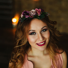 Wedding photographer Alena Traut (atraut). Photo of 20.12.2015