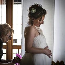 Wedding photographer Dino Zanolin (wedinpro94). Photo of 05.08.2014