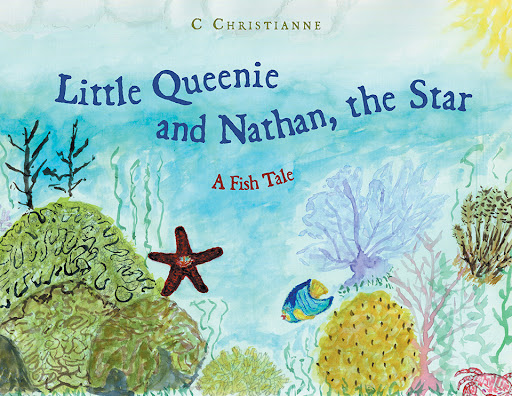 Little Queenie and Nathan, the Star cover