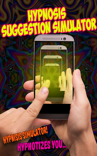 Hypnosis Suggestion Simulator