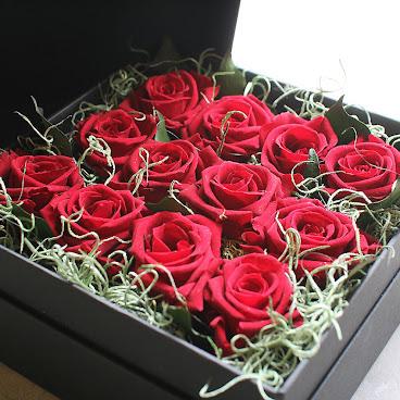 Mini Roses Boxset【#PFB04】