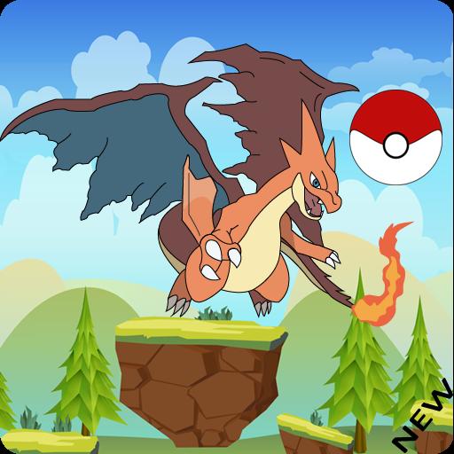 charizard dragon