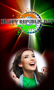 Republic Day Photoframes - náhled