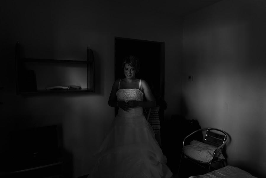 Fotograful de nuntă Gábor Badics (badics). Fotografia din 18.05.2018