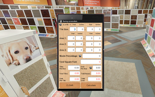 Pictures: flooring calculator, longfabu.
