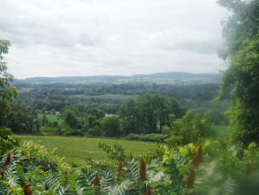 Photo: Day 51 August 8 2013 Herkimer to Latham NY Mohawk Valley