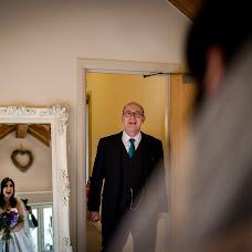 Wedding photographer Steve Grogan (SteveGrogan). Photo of 10.05.2018