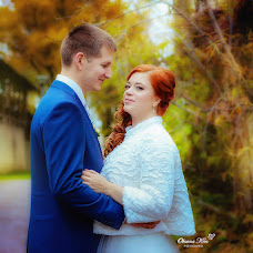 Wedding photographer Oksana Kim (oksana1kim). Photo of 11.01.2016