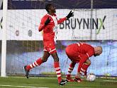 Antwerp wil ook volgend seizoen meedoen voor de top-zes