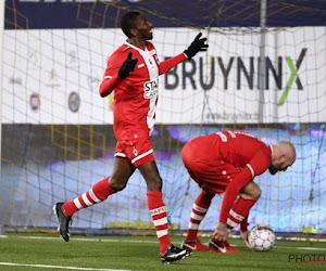 L'Antwerp devrait faire confiance à Owusu