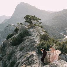 Wedding photographer Anna Khomenko (AnyaXomenko). Photo of 17.05.2016