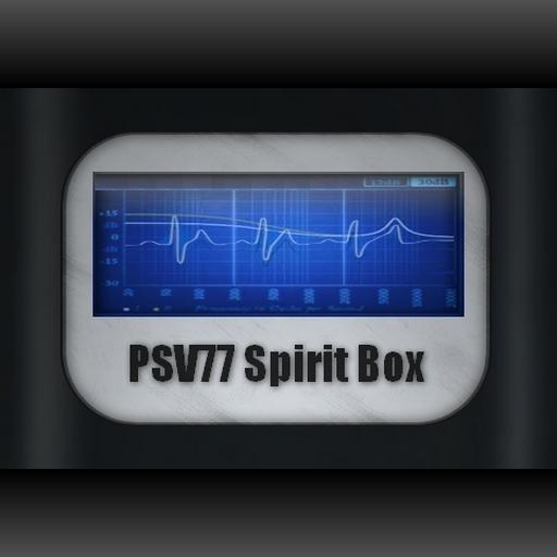 PSV 77 Spirit Box screenshot