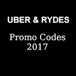 Coupons For Uber And Rydes Icon