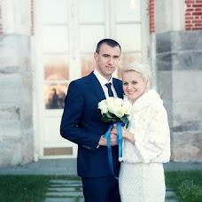 Свадебный фотограф Светлана Логинова (SvetlanaL). Фотография от 13.12.2015