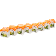 Orange Blossom Roll