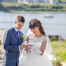 Wedding photographer Yana Konovalova (Yanchows). Photo of 15.12.2016