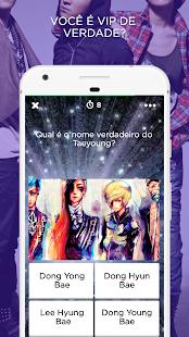 VIPs Amino para Big Bang em Português - náhled
