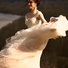 Wedding photographer Roman Zolotov (zolotoovroman). Photo of 26.04.2018
