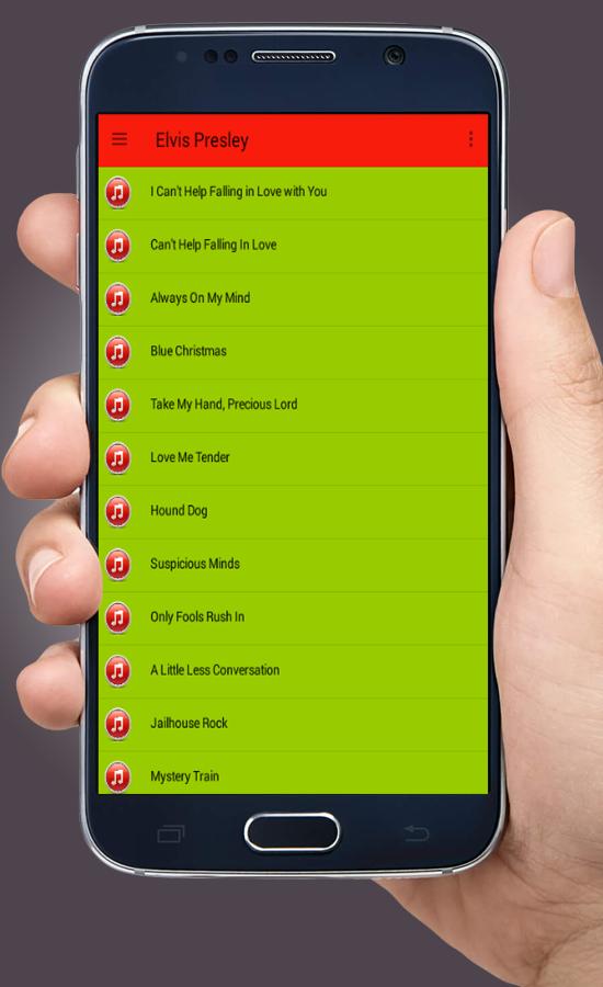 Lyric a little less conversation elvis presley lyrics : Elvis Presley Best Songs - Android Apps on Google Play
